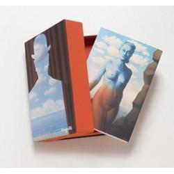 René Magritte L'Empire des Images Pierre STERCKX Assouline 9782843234309