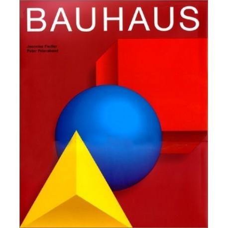 Bauhaus 9783829025911 Book