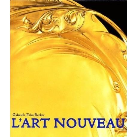 L'art nouveau 9783833112355 Book