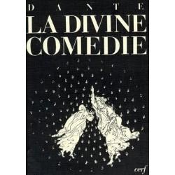 La Divine comédie Dante ALIGHIERI Cerf 9782204026857