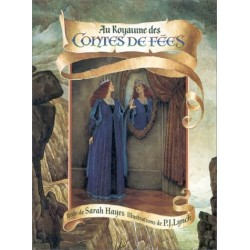 Au royaume des contes de fées LYNCH Patrick James 9782700042856