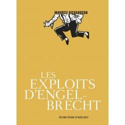 Les exploits d'Engelbrecht