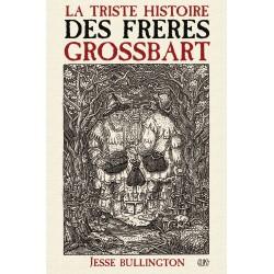 La triste histoire des frères Grossbart 9782809428391