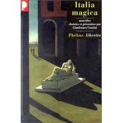 Italia Magica 9782859408091