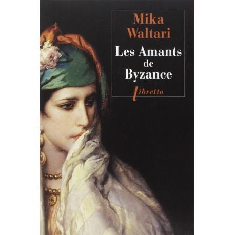 Les Amants de Byzance 9782369140450