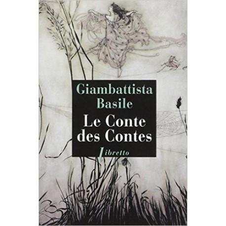 Le Conte des Contes