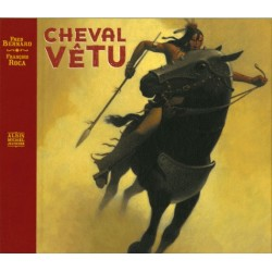 Cheval Vêtu ROCA François 9782226159328