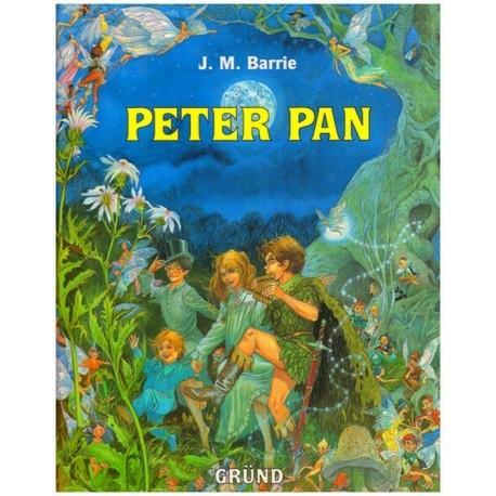 Peter Pan KINCAID Eric 9782700041309