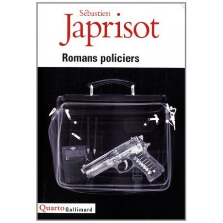 Romans policiers 9782070129195 Book