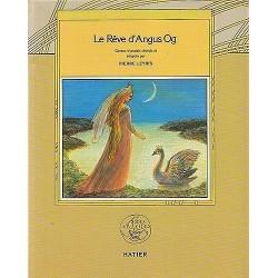 Le Rêve d'Angus Og - contes irlandais Mette IVERS Hatier 9782218076015 Book