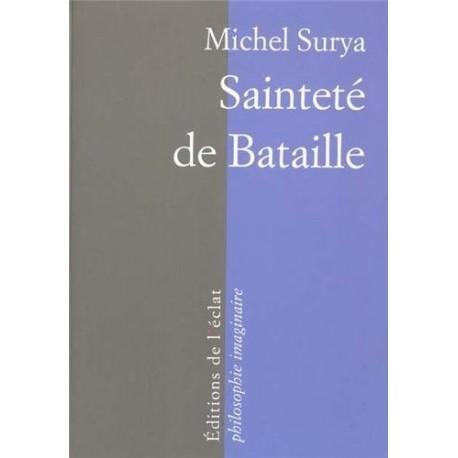 Sainteté de Bataille
