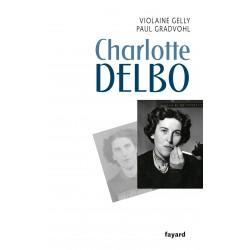 Charlotte Delbo 9782213663128