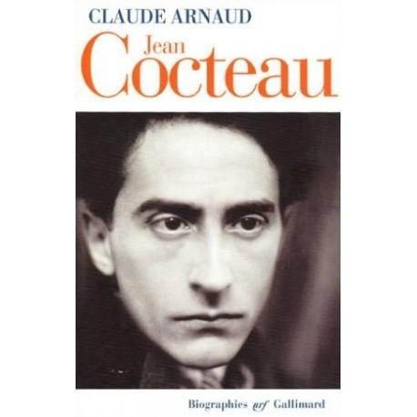Jean Cocteau 9782070752331