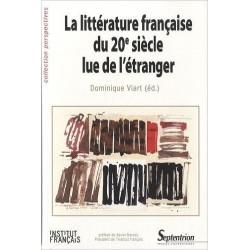 La littérature française du 20e siècle lue de l'étranger 9782757402078