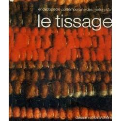 Le tissage Dessain et Tolra 9782249273018