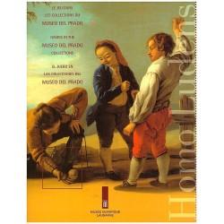 Homo Ludens Le jeu dans les collections du Musée du Prado Musée Olympique 9789291600588
