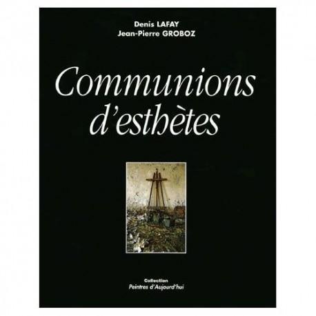 Communions d'esthètes