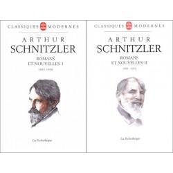Romans et nouvelles 2 volumes 9782253063148 Book