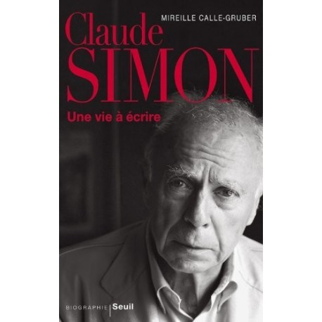 Claude SIMON 9782021009835