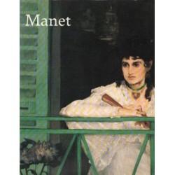 Manet 1832-1883 Exposition du centenaire de sa mort MANET Edouard Réunion des Musées Nationaux RMN 9782711802302