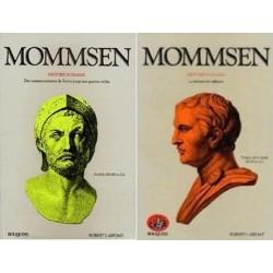 Histoire romaine 2 volumes 9782221046579 Book