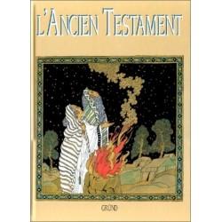 L'Ancien Testament pour les enfants FUCIKOVA Renata Grund 9782700010084