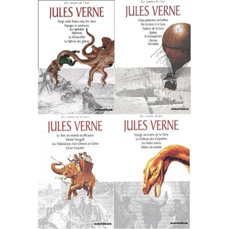 Les romans de la terre air eau feu 4/4 vol 9782258057883 Book
