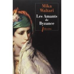 Les Amants de Byzance Phébus 9782859401474