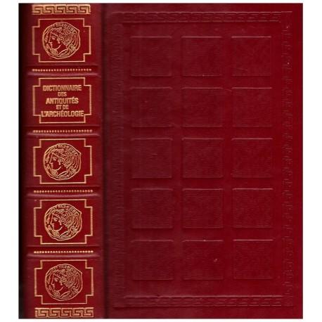 Dictionnaire Général de l'Archéologie et des Antiquités chez les divers Peuples Hugues de Fleurville 0710377715062 Book