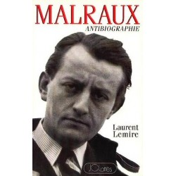 André Malraux - antibiographie