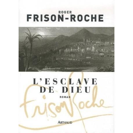 L'Esclave de Dieu 9782700396508 Book