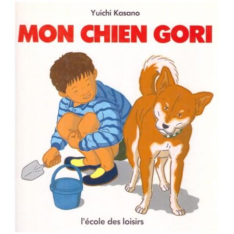 Mon chien Gori