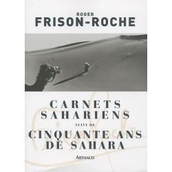 Carnets sahariens suivi de Cinquante ans de Sahara 9782700303193 Book