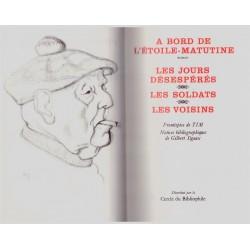 Oeuvres complètes illustrées Pierre MAC ORLAN 25/25V COLLECTIF Edito-Service 0710377713280