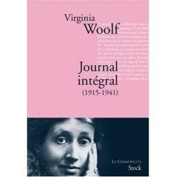 Journal intégral: 1915-1941 9782234060302 Book