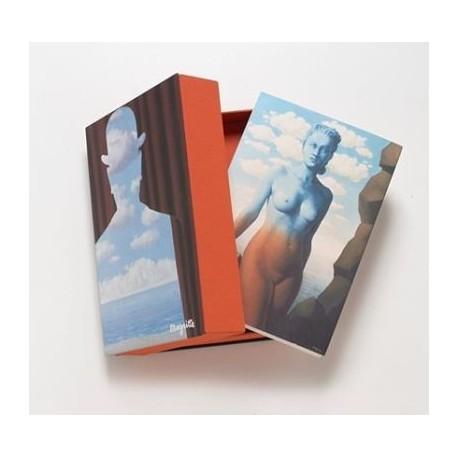 René Magritte : L'Empire des Images