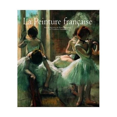 La peinture française 2/2V   Mengès 9782856204221