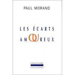 Les Ecarts amoureux 9782070739530 Book