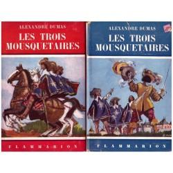 Les trois mousquetaires 2/2V Pierre NOEL Flammarion 0710377716007 Book