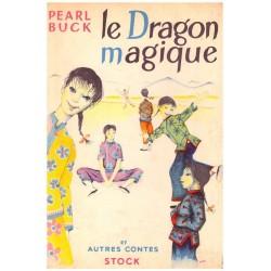 Le dragon magique et autres contes G. VANNI Stock 0710377716540 Book