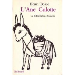 L'Ane Culotte Jean PALAYER Gallimard Jeunesse 0710377716755 Book