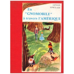 En gnomobile à travers l' Amérique