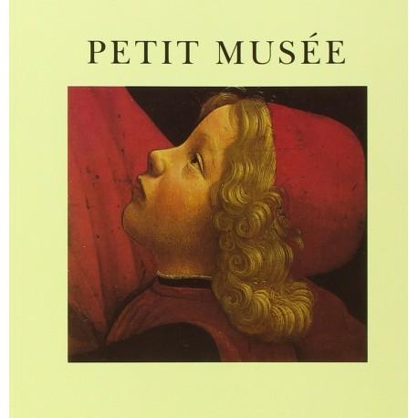 Petit musée SOLOTAREFF Grégoire L' école des loisirs 9782211082204 Book