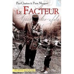 Le facteur Gyss & Est Libris 9782914856140