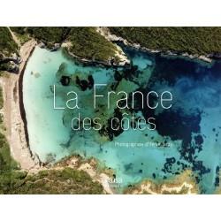 La France des côtes TARDY Hervé Tana 9782845676053