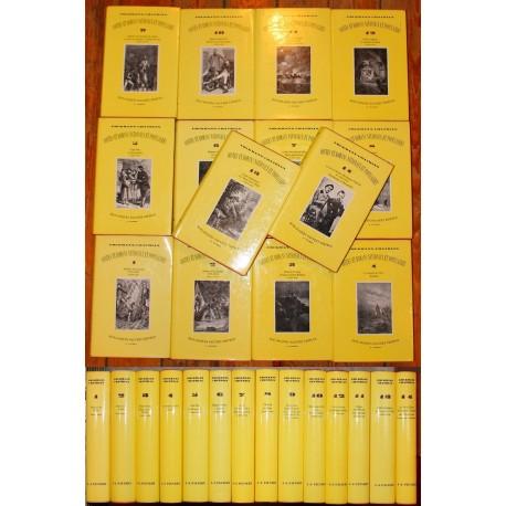 Contes et romans nationaux et populaires 14/14V ERCKMANN-CHATRIAN COLLECTIF Jean Jacques PAUVERT 0710377712320