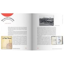 La belle histoire du Petit Prince SAINT EXUPERY Antoine de Gallimard 9782070141203