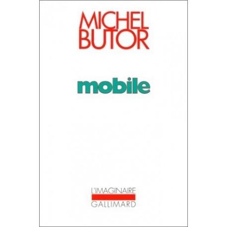Mobile 9782070725304 Book