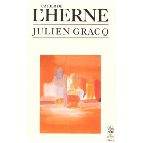 Julien Gracq LEUTRAT Jean Louis Le Livre de Poche 9782253044291 Book