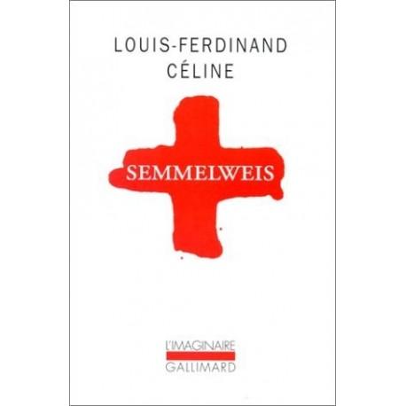 Semmelweis 9782070755837 Book